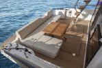 Cranchi Eco 43 Long Distance Trawlerimage
