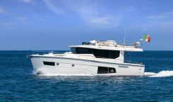 2020 Cranchi Eco  43 Long Distance Trawler