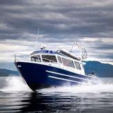 2022 Eaglecraft 36' Cruiser