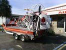 Floral City 16' Deck Over Airboatimage