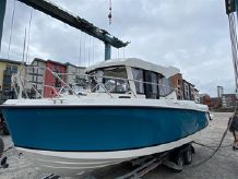 2020 Quicksilver 805 Pilothouse