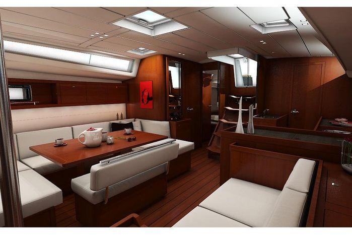 2014 Beneteau America BoatsalesListing Connecticut