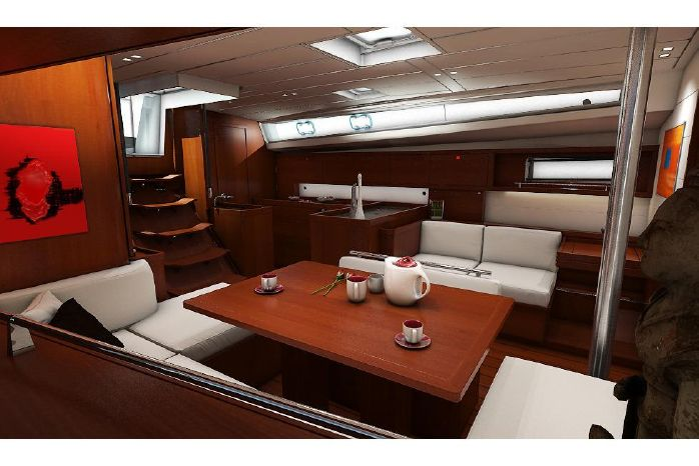 2014 Beneteau America BoatsalesListing Sell