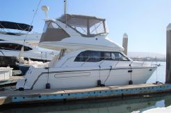 2001 Bayliner 3488 Command Bridge Motoryacht