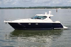 2009 Tiara Yachts 4300 Sovran
