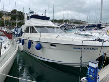 1985 Fairline Corniche 31 Fly