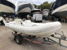 2010 Williams Jet Tenders 325 Jet Rib