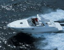 2008 Regal 3350 Sport Cruiser