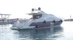 2005 Azimut 68S