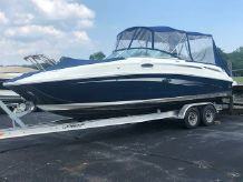 2011 Sea Ray 280 Sundeck