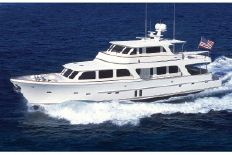 Offshore Yachts 85 Voyager
