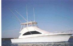 2000 Ocean 48 Super Sport