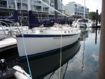 1987 Nonsuch Nonsuch 30' Ultra