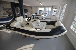 2013 Williams Jet Tenders Turbojet 285
