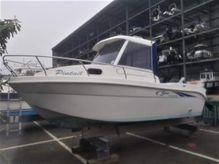 2006 Saver Cabin fisher 540