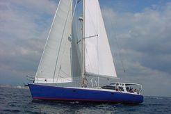 1996 Sailboat 65ft Cutter Sloop