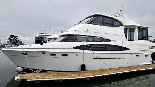 Carver 506 Motor Yacht Carver 506 Motor Yacht
