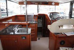 photo of  46' Beneteau Swift Trawler 44
