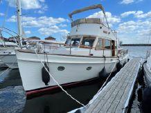 1979 Hiptimco 42 Trawler