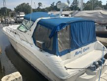 1994 Sea Ray 400 EXPRESS