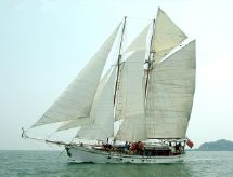 1998 60ft Schooner Unknown