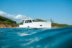 2022 Sasga Yachts Menorquin 42 HT
