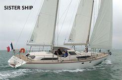 2005 Amel 54