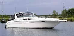 1990 Sea Ray 420/440 Sundancer