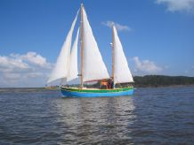 1966 Ketch 1200 Steel One Off