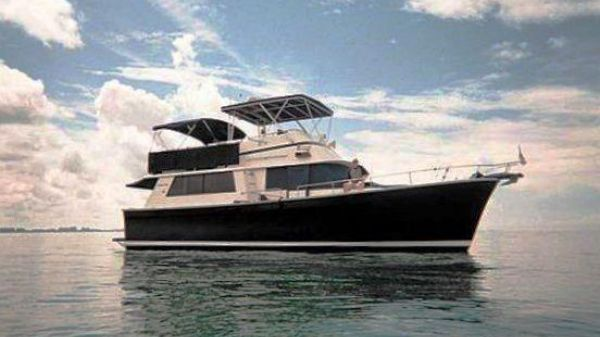 Mainship 40 Motor Cruiser 40 Mainship 81.jpg