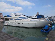 2004 Azimut 80 Carat Motor Yacht