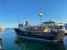 2016 Hartman Yachts livingstone 78