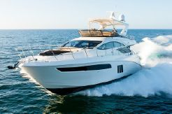 2015 Sea Ray L590 Fly