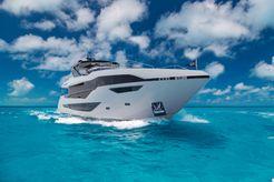 2022 Sunseeker 100 Yacht