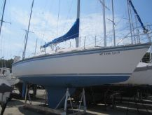 1984 Hunter Sloop