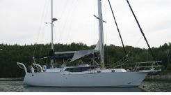 2011 Custom 50 Ketch