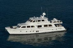 Offshore Yachts 92 Voyager