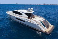 2008 Lazzara Yachts LSX 75