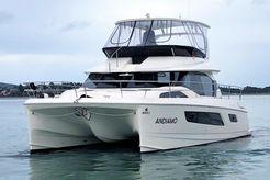 2017 Aquila 44