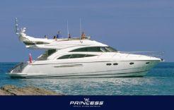 2005 Princess 57 FLYBRIDGE