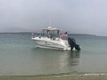 2004 Wellcraft Coastal 252