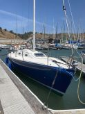 1998 J Boats J 105