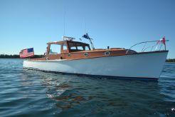 1959 Custom Bunker & Ellis Power Yacht