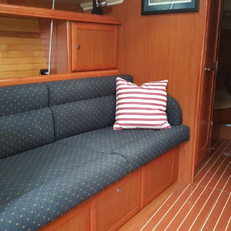 2007 Hunter For Sale Connecticut