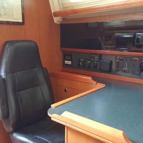 2007 Hunter Brokerage BoatsalesListing