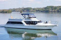 1989 Bluewater 55 Coastal Cruiser