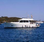 2014 Sasga Yachts Minorchina 54 FLY