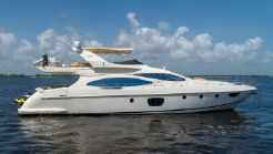 2007 Azimut Evolution