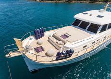 2022 Sasga Yachts Menorquin 54 HT