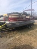 2013 Bentley Pontoons 240/243 Bentley Cruise
